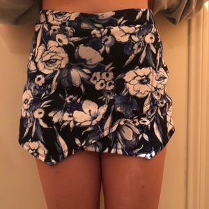 Abercrombie Cute and Comfy Skirt